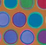 FREE SPIRIT - Kaffe Fassett - Artisan - Blue Paint Pots