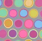 FREE SPIRIT - Kaffe Fassett - Artisan - Pink Paint Pots