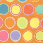 FREE SPIRIT - Kaffe Fassett - Artisan - Yellow Paint Pots