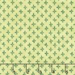FREE SPIRIT - The Dress - Twinkle - Green - Laura Heine