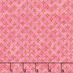 FREE SPIRIT - The Dress - Twinkle - Pink - Laura Heine