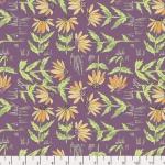 FREE SPIRIT - Color Fusion - Laura Heine - Daisy - Plum