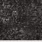 FREE SPIRIT - Regions Beyond by Tim Holtz - Alchemy - Black