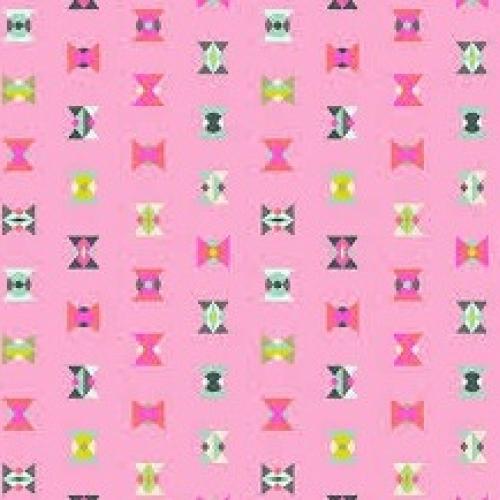 FREE SPIRIT - Tula Pink - Spirit Animals - Arrowheads #170