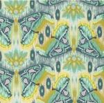 FREE SPIRIT - Tula Pink - Eden - Atlas - Sapphire - FB7734-
