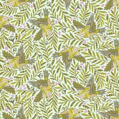 FREE SPIRIT - Tula Pink  - Spirit Animal - Re-Tweet - Star Light - #187