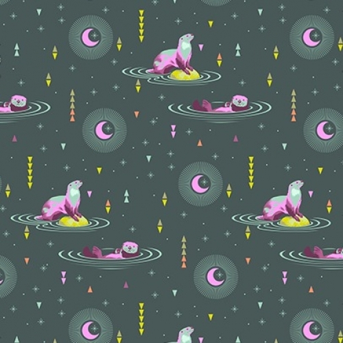 FREE SPIRIT  - Tula Pink - Spirit Animal