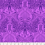 Pre Order - FREE SPIRIT - HomeMade by Tula Pink - Getting Snippy In Night
