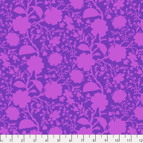 FREE SPIRIT - Tulas True Colors - Tula Pink - Wildflower - Dahlia