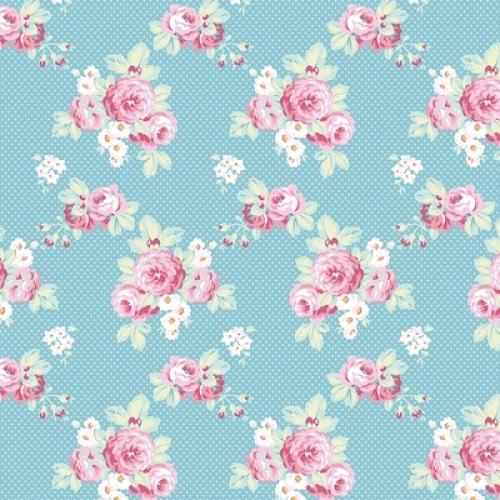 FREE SPIRIT - Darling Meadow - Little Roses - #1926-