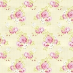 FREE SPIRIT - Darling Meadow - Little Roses - #1932-