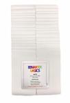 Benartex - Solid White 2.5 Inch Strip-Pies