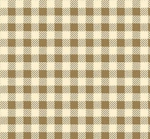 HENRY GLASS - Buttermilk Winter - Stacy West - Mini Buffalo Check - Cream