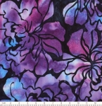 HOFFMAN - Batik - Blackberry - K95002-