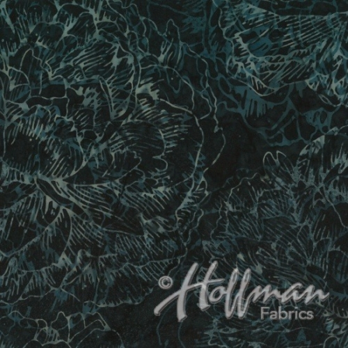 HOFFMAN - Batik - Blacklight - K70640-