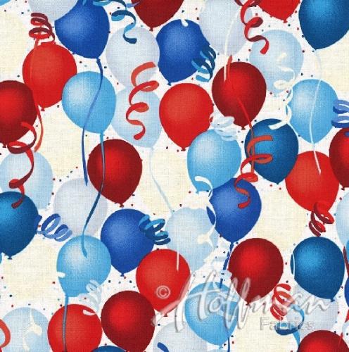 HOFFMAN - Celebrate Good Times - Patriotic