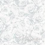 HOFFMAN - Cardinal Carols - Frost/Silver - #1198-