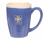 Quilt Happy Blue Retreat Blue Retreat Mug