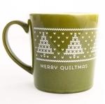 MUG - Quilt Happy Merry Quiltmas Mug