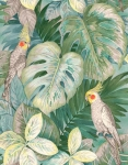STOF - Digital Print - Sumatra 4 - Vert