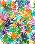 STOF - Digital Print - Bora Bora 2 - Provence - Multi Colore