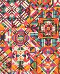 STOF - Digital Print - Sunfluo 1 - Multi Colore
