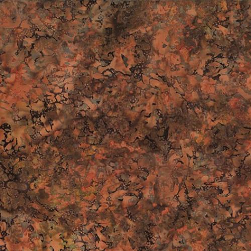 HOFFMAN - Bali Batik - Smudge Texture - Biscotti - K50070-