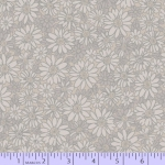 MARCUS BROTHERS - Peaceful Petals - Light Gray