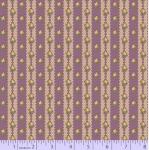 MARCUS BROTHERS - Full Circle - Leaf Stripe - Purple