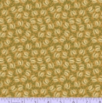 MARCUS BROTHERS - Full Circle - Etched Leaves - Brown