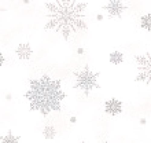 HOFFMAN - A Winters Sky - Frost - Silver