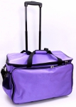 Sew Machine Trolley - No Logo - Light Purple