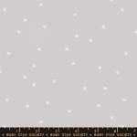 MODA FABRICS - Ruby Star Society - Spark - Dove - Gray