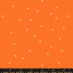 MODA FABRICS - Ruby Star Society - Spark - Orange