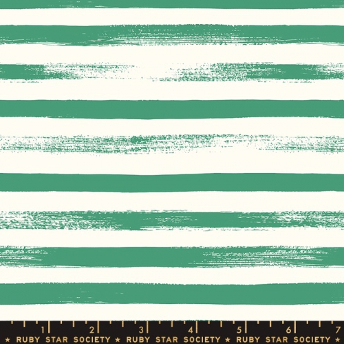 MODA FABRICS - Ruby Star Society - Zip - Emerald Green