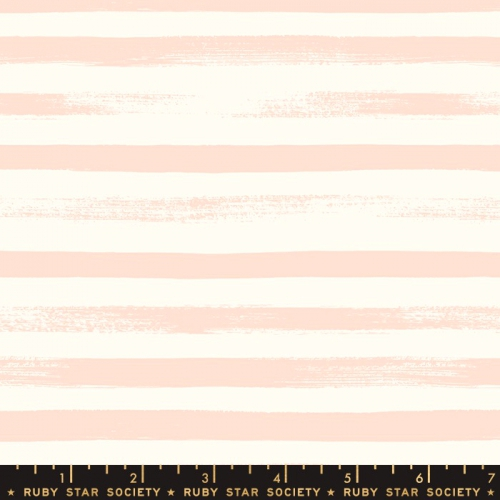 MODA FABRICS - Ruby Star Society - Zip - Pale Peach
