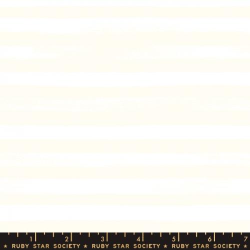 MODA FABRICS - Ruby Star Society - Zip - White
