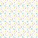 MODA FABRICS - Ruby Star - Adorn - Cream Soda