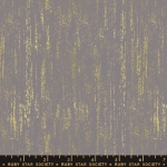MODA FABRICS - Ruby Star Society - Brushed - Metallic Slate Gray