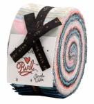 Purl Jelly Roll by Sarah Watts Ruby Star / Moda Precuts