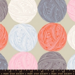 MODA FABRICS - Ruby Star - Purl Wound Up - Wool