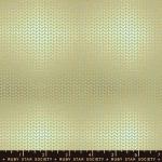 MODA FABRICS - Ruby Star - Purl Knit - Water - Metallic