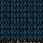 MODA FABRICS - Ruby Star - Purl Knit - Black