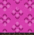 MODA FABRICS - Ruby Star - Darlings - Berry
