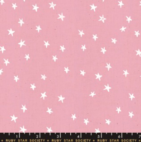 MODA FABRICS - Ruby Star - Darlings - Lavender