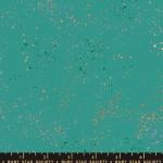 MODA FABRICS - Ruby Star - Speckled New - Metallic - Succulent