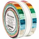 Kaufman - Wishwell: Silverstone 2.5 Inch Roll Up 40 pcs