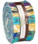 KAUFMAN - Valley of the Kings - Jewel Roll Up