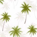 KAUFMAN - Island Paradise - White