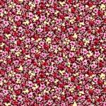 KAUFMAN - Sevenberry - Petite Garden - Fuchsia - FB8294-